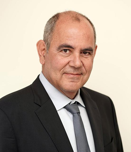 Vassilios V. Digalakis