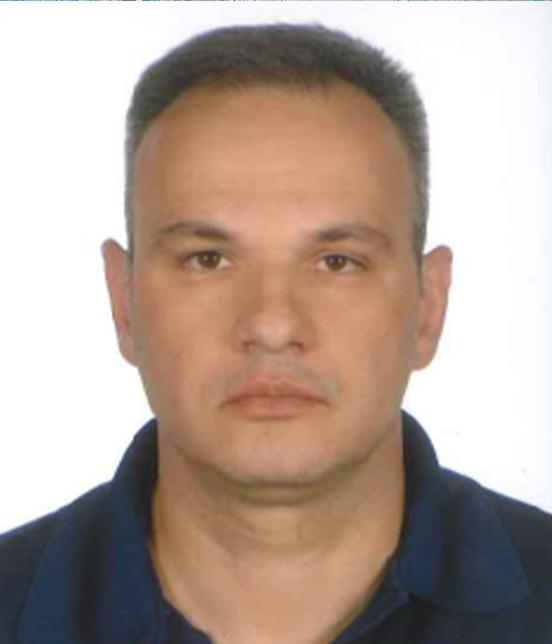 Dimitrios Skerletis