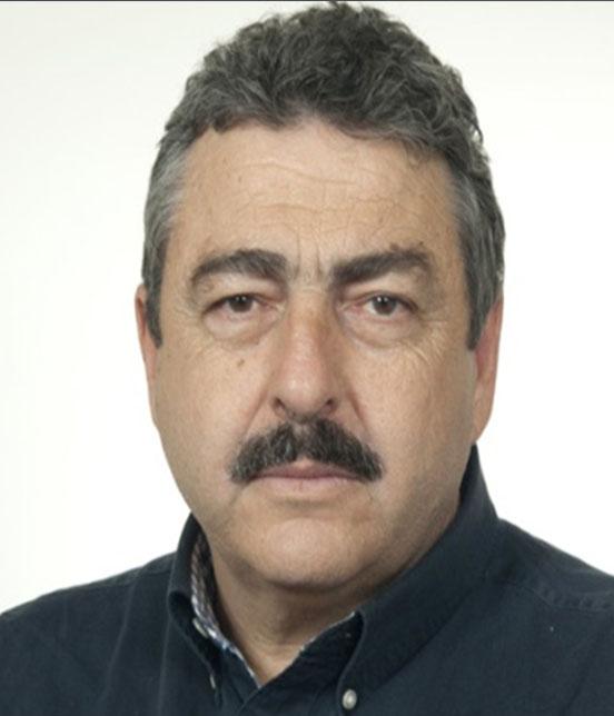 Nikos Kalogeris