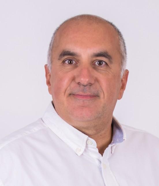 Takis Pournarakis