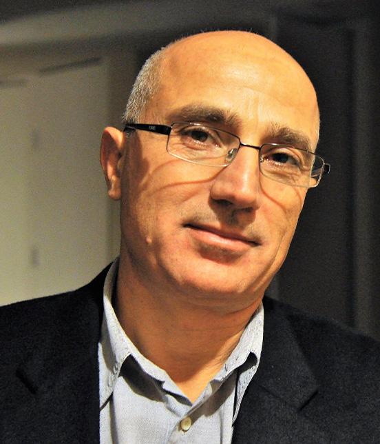 Nikos Chaniotakis