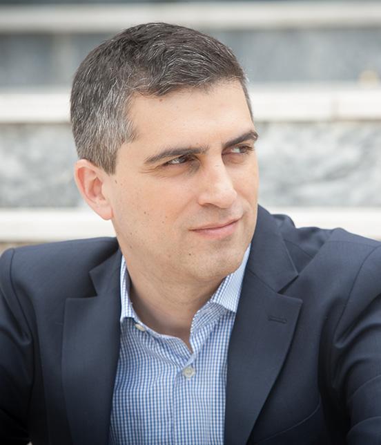 Christos Dimas