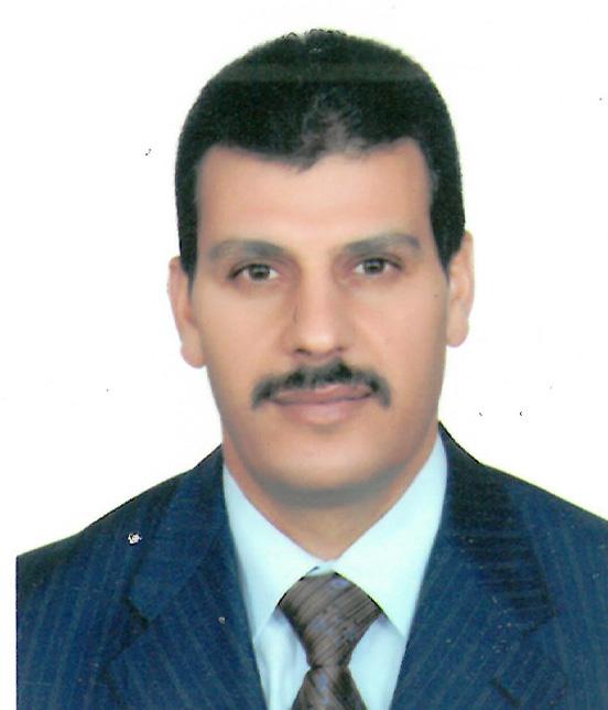 Dr. Ahmed Mohamed Mohina