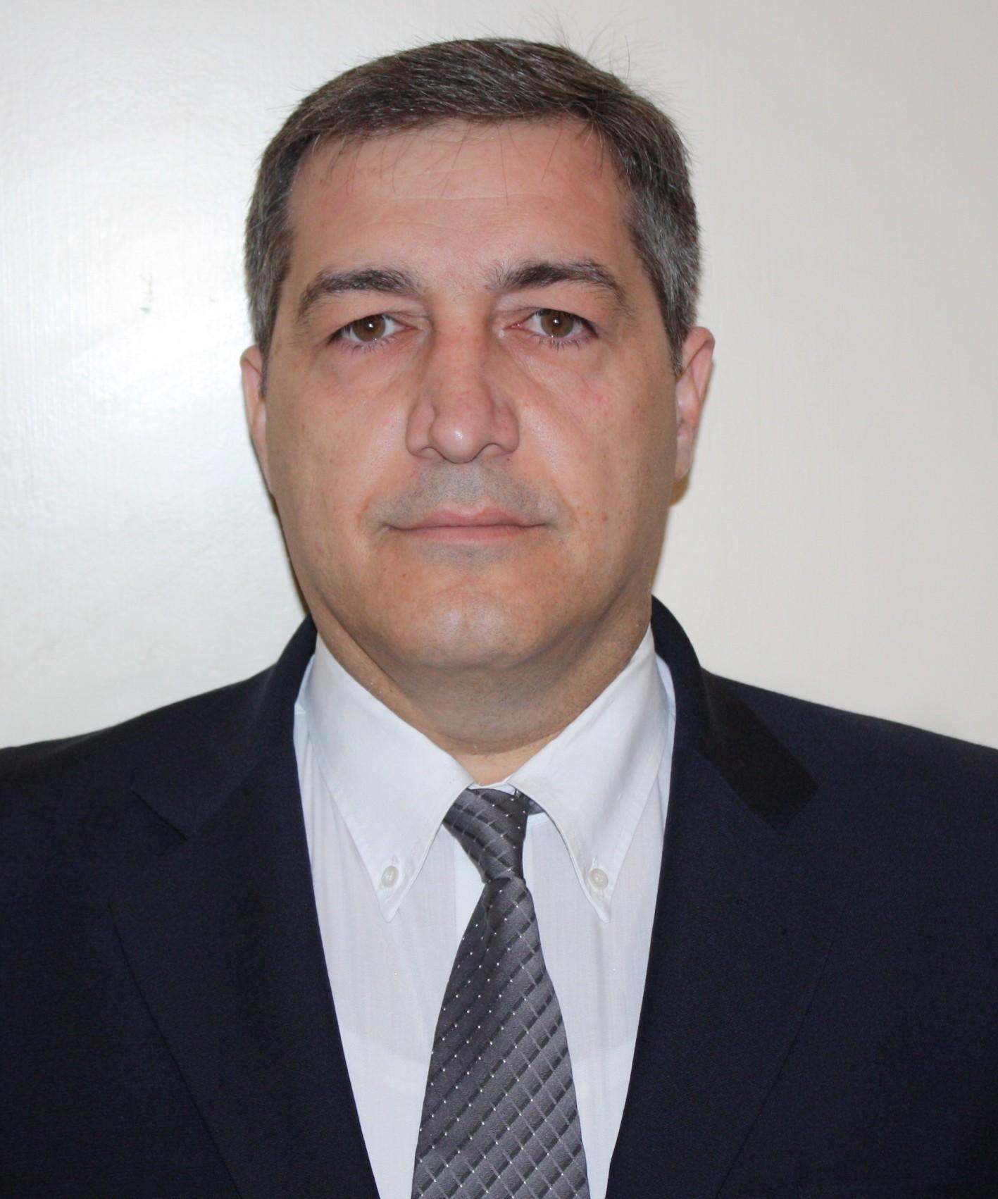Manolis Apostolakis