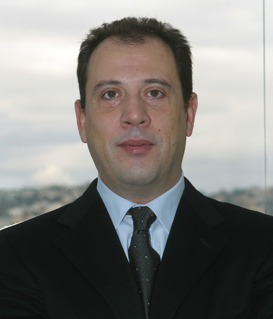 Dimitris Patsios