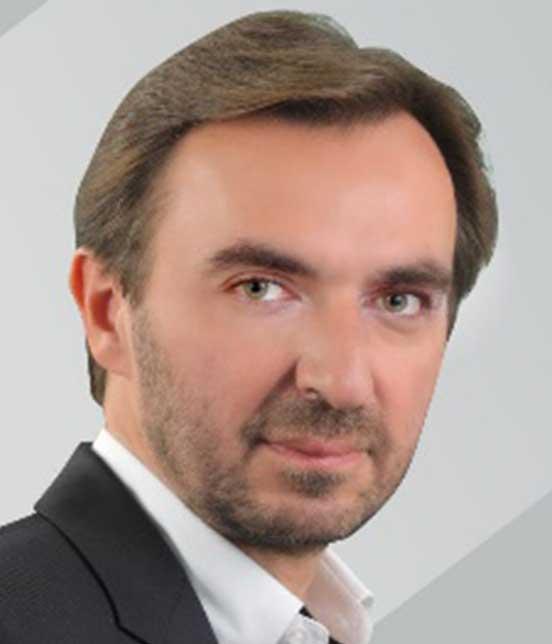 George Alexakis