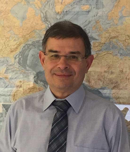 Yannis Grigoriou