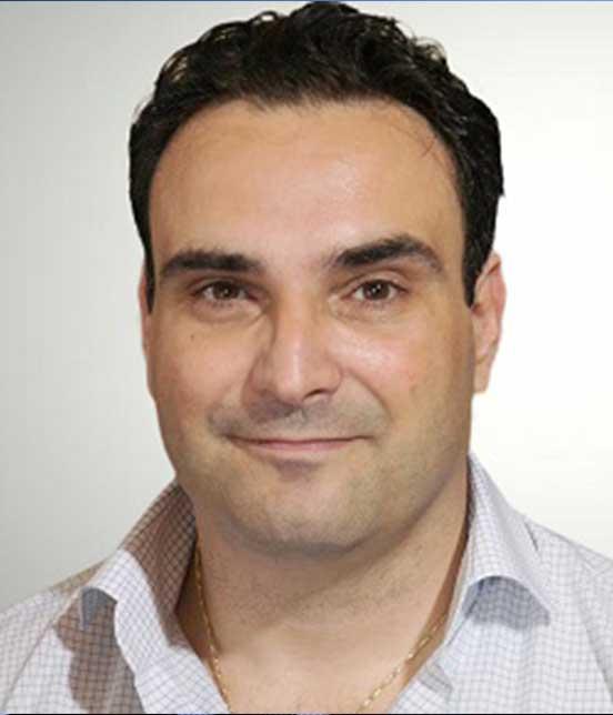 Emmanuel Kymakis