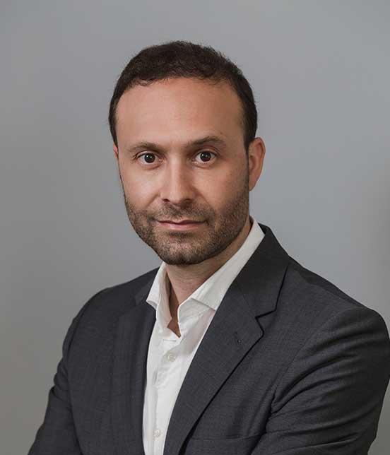 Georgios Mitkidis